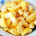 prajitura cu mere nuca si crema de frisca cu mascarpone 3 150x150 - Prajitura cu mere, nuca si crema de frisca cu mascarpone