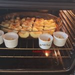 prajitura cu mere si crema de zahar ars 2 150x150 - Prajitura cu mere si crema de zahar ars, reteta veche, pas cu pas