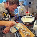 prajitura cu mere si crema de zahar ars 3 150x150 - Prajitura cu mere si crema de zahar ars, reteta veche, pas cu pas