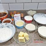 prajitura lulu reteta simpla pas cu pas 2 150x150 - Prajitura Lulu cu foi de cacao si crema de mascarpone
