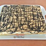 prajitura nuga cu foi de napolitana reteta simpla 6 150x150 - Prajitura Rumba, Mozaic sau Nuga, cu foi de napolitana