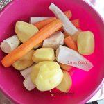 salata boeuf cu piept de pui 3 150x150 - Salata boeuf cu piept de pui, varianta romaneasca si gustoasa