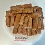 Sarmale moldovenesti din carne de porc, reteta fara prajeli