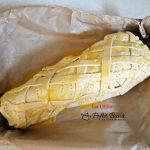 sunculita invelita in foietaj la cuptor 3 150x150 - Sunculita afumata invelita in aluat,  la cuptor, reteta pas cu pas
