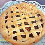 tarta cu prune reteta pas cu pas 2 150x150 - Tarta cu prune, aluat fraged si scortisoara sau vanilie, reteta clasica