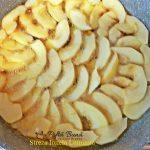 tort cu mere caramelizate 3 150x150 - Tort cu mere caramelizate, reteta veche, pas cu pas