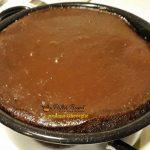 Tort de mere si crema de zahar ars, reteta veche si savuroasa