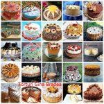 Retete de tort Gina Bradea