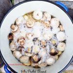 zacusca de ciuperci reteta simpla pas cu pas 3 150x150 - Zacusca de ciuperci cu rosii si ardei kapia pentru iarna