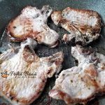 Cotlet de porc fraged la gratar sau tigaie gina bradea 2 150x150 - Cotlet de porc fraged la tigaie sau la gratar
