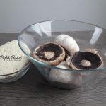 Ciuperci umplute cu branza de burduf la cuptor reteta gina bradea 4 150x150 - Ciuperci umplute cu branza de burduf