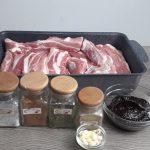 Piept de porc cu sos de prune la cuptor reteta gina bradea 7 150x150 - Piept de porc cu sos de prune, la cuptor