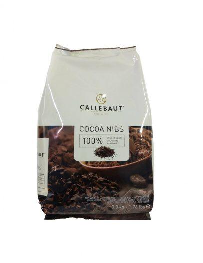 cacao nibs callebaut 406x525 - Marele concurs al Iernii 2019: gatesti si castigi