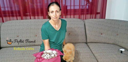 chocolate crinkels biscuiti crapati cu ciocolata 1 500x243 - Biscuiti crapati cu ciocolata, chocolate crinkles
