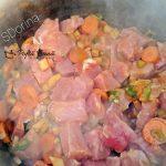 ciorba cu carne de porc si multe legume 4 150x150 - Ciorba cu carne de porc si legume