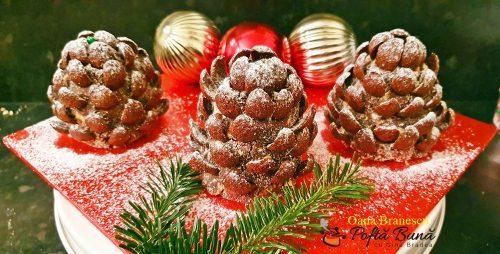 conulete de brad din biscuiti reteta simpla 6 500x254 - Conuri de brad din biscuiti, fursecuri de Craciun