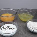 Diplomat rulada cu frisca naturala fructe vanilie gina bradea 1 150x150 - Diplomat reteta clasica de rulada cu frisca si fructe