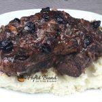 Friptura de porc la cuptor cu prune uscate si usturoi reteta gina bradea 2 150x150 - Friptura de porc la cuptor cu prune uscate si usturoi