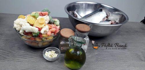 Macrou la cuptor cu legume reteta dieta rina gina bradea 4 500x243 - Macrou la cuptor cu legume, reteta pentru dieta Rina