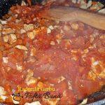ardei umpluti cu orez legume si carne de pui 4 150x150 - Ardei umpluti cu orez, legume si carne de pui