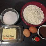 biscuiti boabe de cafea 5 150x150 - Fursecuri boabe de cafea, biscuiti fragezi cu unt