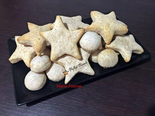biscuiti pufosi cu faina integrala 4 500x375 - Biscuiti pufosi cu faina integrala