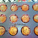 briose cu malai si portocale 6 150x150 - Briose cu malai si portocale