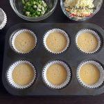 briose mic dejun cu 5 albusuri 2 150x150 - Briose mic dejun cu 5 albusuri