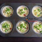 briose mic dejun cu 5 albusuri 4 150x150 - Briose mic dejun cu 5 albusuri