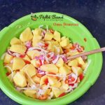 cartofi taranesti reteta simpla 1 150x150 - Cartofi taranesti cu ceapa rosie, boia si bacon