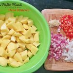 cartofi taranesti reteta simpla 2 150x150 - Cartofi taranesti cu ceapa rosie, boia si bacon