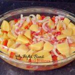 cartofi taranesti reteta simpla 6 150x150 - Cartofi taranesti cu ceapa rosie, boia si bacon