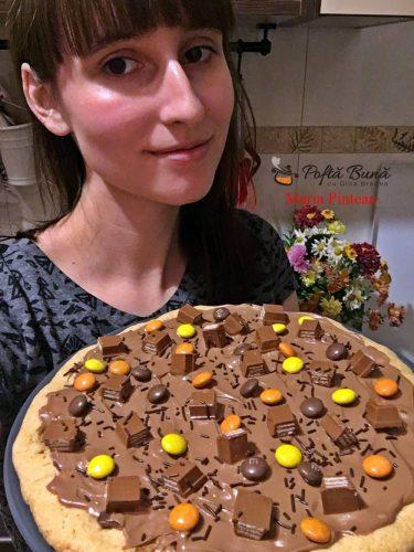 fursec urias cu ciocolata 1 375x500 - Fursec urias cu ciocolata