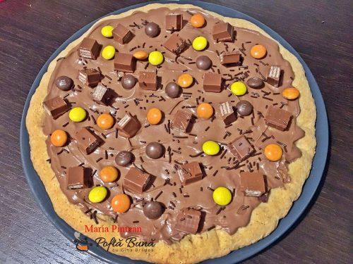 fursec urias cu ciocolata 1 500x375 - Fursec urias cu ciocolata