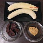 gustari inghetate cu banane si ciocolata 2 150x150 - Gustari inghetate cu banane