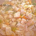 mancare de linte rosie cu piept de pui 5 150x150 - Mancare de linte rosie cu piept de pui