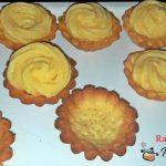 mini tarte cu crema de vanilie si fructe de padure 4 150x150 - Mini tarte cu crema de vanilie si fructe de padure