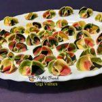 paste colorate cu sfecla rosie spanac si negru de sepie cu sos de smantana 2 150x150 - Paste colorate cu sfecla rosie, spanac