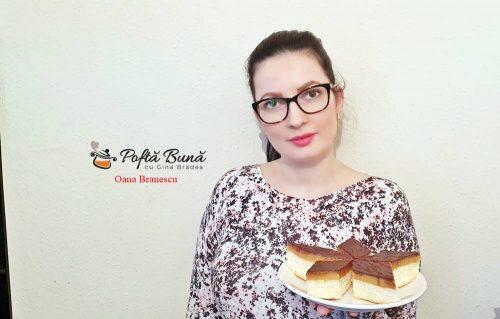prajitura cu mere si glazura de ciocolata 6 500x319 - Prajitura cu mere si glazura de ciocolata
