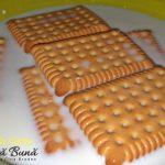 prajitura fara coacere reteta rapida 3 150x150 - Prajitura fara coacere cu biscuiti si budinca