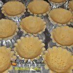 reteta minitarte cu crema de mascarpone 2 150x150 - Mini tarte cu crema de mascarpone