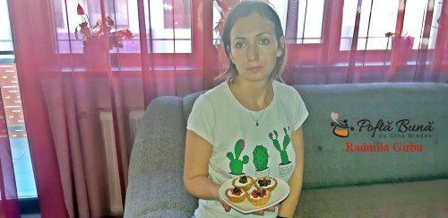 reteta minitarte cu crema de mascarpone 5 500x243 - Mini tarte cu crema de mascarpone