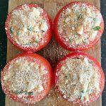 rosii umplute cu branza feta la cuptor 6 150x150 - Rosii umplute cu branza feta - la cuptor
