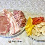 rulada din carne de porc costita si carne tocata 1 150x150 - Rulada din carne de porc, costita si carne tocata