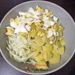 salata de cartofi cu ceapa 3 150x150 - Salata de cartofi cu ceapa si maioneza