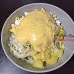 salata de cartofi cu ceapa 4 150x150 - Salata de cartofi cu ceapa si maioneza