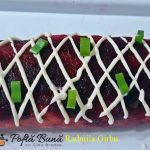 Salata traditionala ruseasca in forma de rulada - suba
