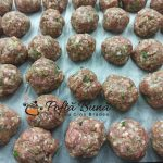 Chiftele marinate in sos de rosii cu piure de cartofi reteta gina bradea 14 150x150 - Chiftele marinate cu sos de rosii si piure de cartofi
