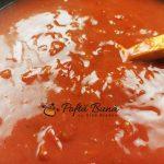 Chiftele marinate in sos de rosii cu piure de cartofi reteta gina bradea 19 150x150 - Chiftele marinate cu sos de rosii si piure de cartofi