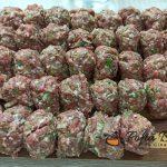 Chiftele marinate in sos de rosii cu piure de cartofi reteta gina bradea 9 150x150 - Chiftele marinate cu sos de rosii si piure de cartofi